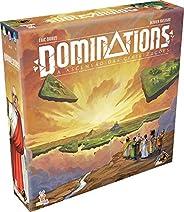 Dominations: A Ascensão das Civilizações