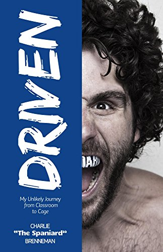 Driven: My Unlikely Journey from Classroom to Cage