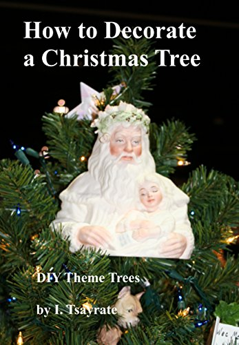 How to Decorate a Christmas Tree: DIY your own themes