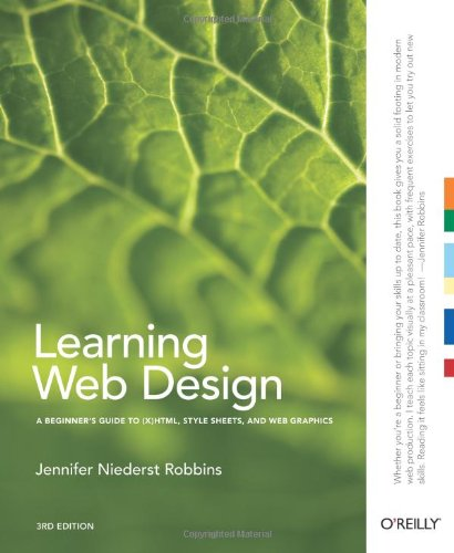 Html Learning Book Pdf