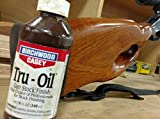 Birchwood Casey True-Oil Gun Stock Finish 8-Ounce