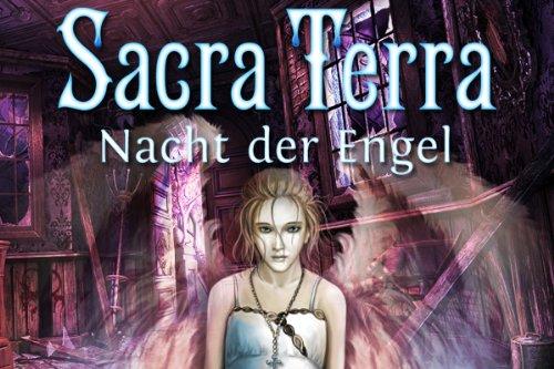 Portal Terra Nl : Sacra terra: nacht der engel [download]: amazon.de: games