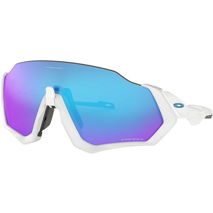 OAKLEY 0OO9401 Gafas de sol para Unisex, Blanco, 0