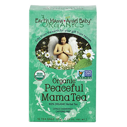 Peaceful Mama pregnancy parenting tranquility product image