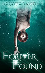 Forever Found (Beyond Neverland Series Book 2)