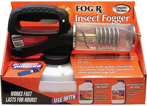 Bonide Products 420 O9604620 Propane Insect Fogger by Bonide