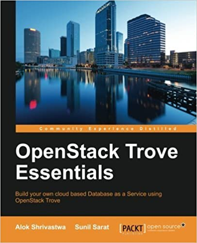 OpenStack Trove Essentials by Alok Shrivastwa (2016-03-30)