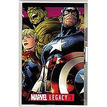 Marvel Legacy #1 (2017) 1st Printing