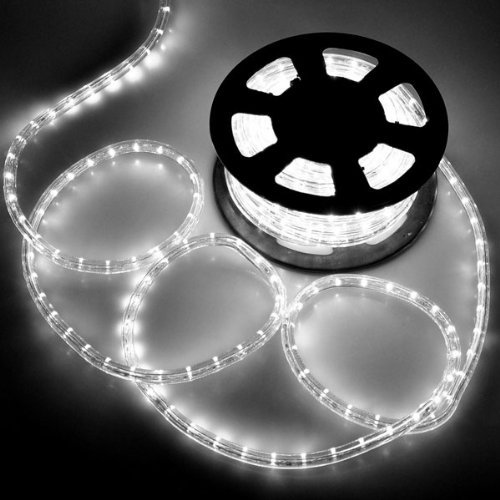 100 Ft Led Rope Lights in US - 7