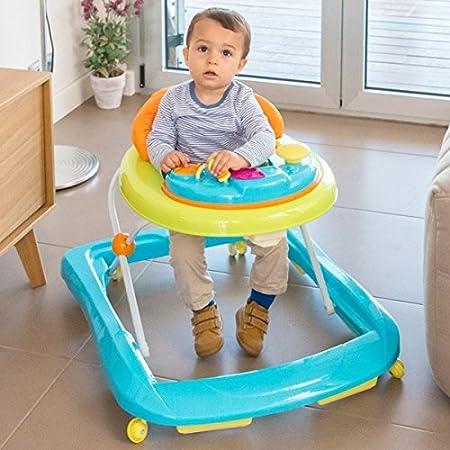 Girello Per Bambini Con Luce E Suono 1000023706 Amazon Co Uk