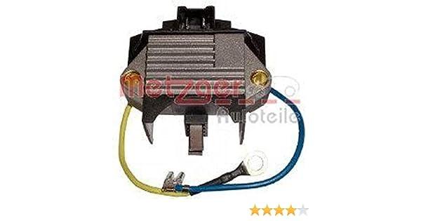 Metzger 2390053 Regulador del alternador