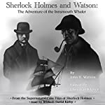 Sherlock Holmes: The Adventure of the Innsmouth Whaler: The Supernatural Casefiles of Sherlock Holmes | Christian Klaver