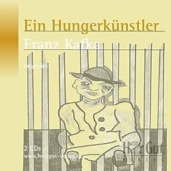 Ein Hungerkünstler. Vier Erzählungen