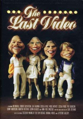 Abba - The Last Video for sale  Delivered anywhere in USA