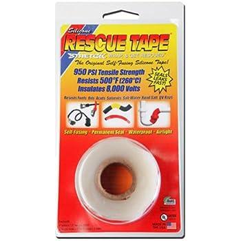 Rescue Tape RT1000201204USCO