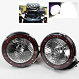 4 inch round hid fog lights - Modifystreet 4