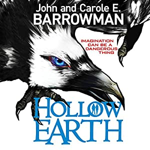Hollow Earth Audiobook