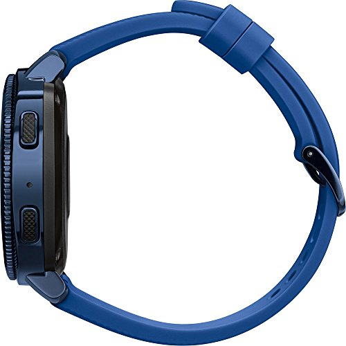 Samsung Gear Sport Activity Tracker (Blue) with Heart Rate Monitor, Kodak Case, Pro Bluetooth Earbuds, and 1 Year Extended Warranty Bundle by Beach Camera (Image #6)
