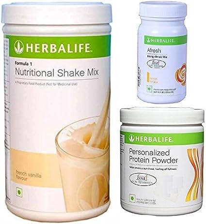 Amazon.com: Herbalife - Programa de pérdida de peso ...
