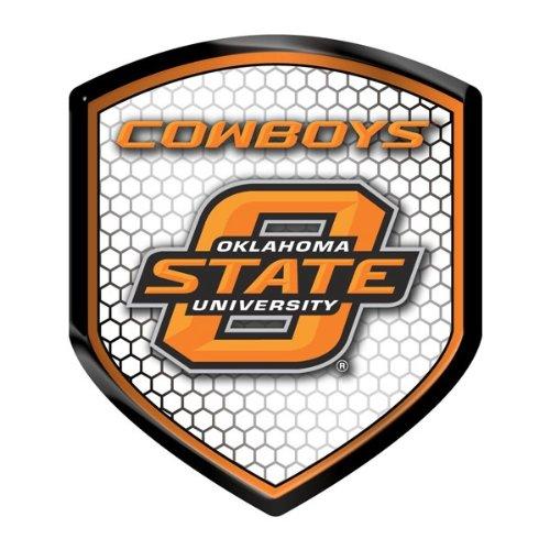 Team ProMark NCAA Oklahoma State Cowboys Reflector Decal