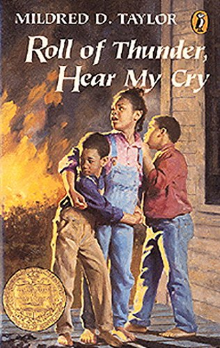 ROLL OF THUNDER HEAR MY CRY by INGRAM BOOK & DISTRIBUTOR