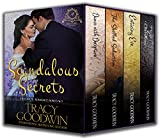 Scandalous Secrets Boxed Set