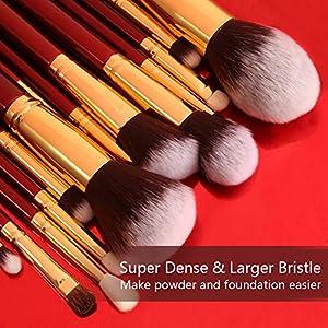DUcare-Makeup-Brushes-27Pcs-Professional-Makeup-Brush-Set-Premium-Synthetic-Goat-Pony-Hair-Kabuki-Foundation-Blending-Brush-Face-Powder-Blush-Concealers-Eye-Shadows-Make-Up-Brushes-Kit