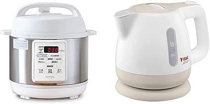 鍋 ティファール 電気 圧力