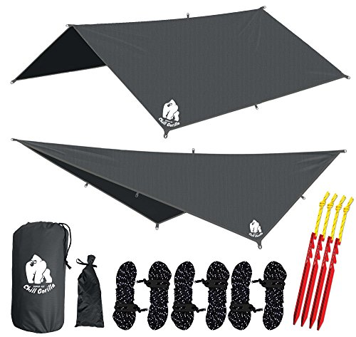 Tents For Rain
