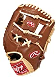 Rawlings Pro Preferred 11.75-inch Infield Baseball Glove, Right-Hand Throw (PROS17ICBR)