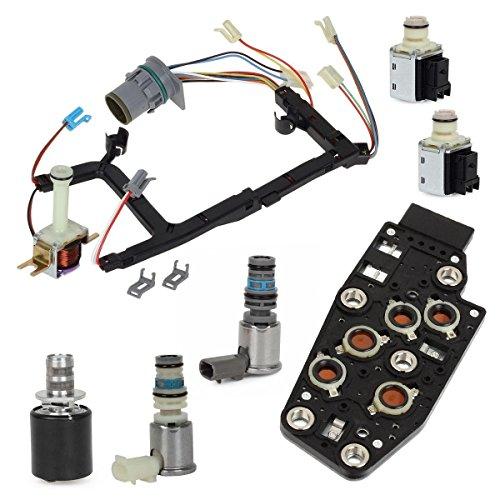 4l60e Shift Kits - 3