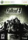 xbox 360 games 3rd person - Fallout 3