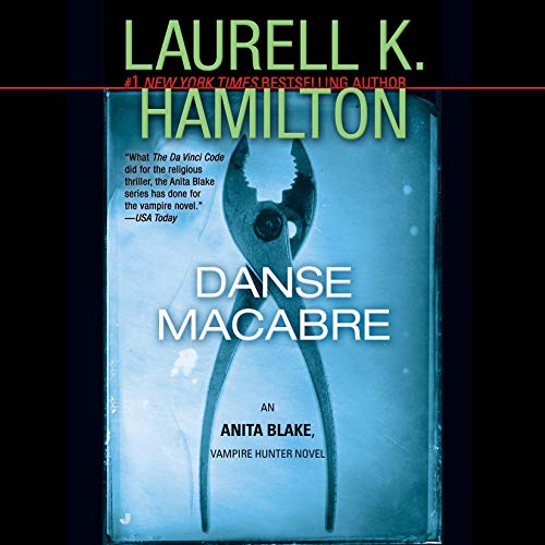 Pdf Fiction Danse Macabre: An Anita Blake, Vampire Hunter Novel, Book 14