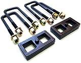 ReadyLift 66-3051 1'' Rear Block Kit