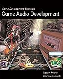 Game Audio Development 9781428318069