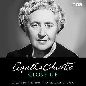 Agatha Christie Close Up Radio/TV Program