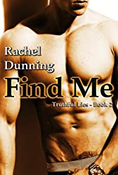 Find Me (Truthful Lies Trilogy)