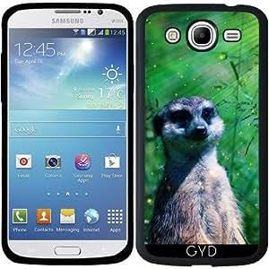 Funda para Samsung Galaxy Mega 5.8 (i9150) - Suricata by WonderfulDreamPicture