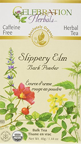 Celebration Herbals Slippery Powder Caffeine
