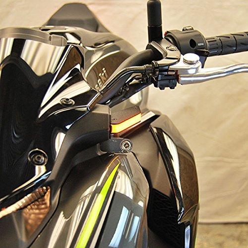 Kawasaki Z900 Front Turn Signals New Rage Cycles