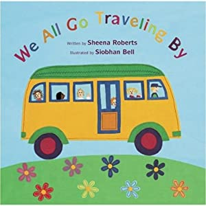 We All Go Traveling By Audiobook