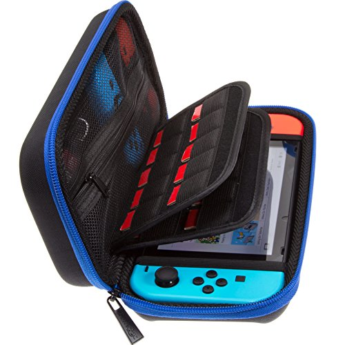 ButterFox Switch Carrying Cartridge Holders product image