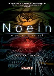 Noein: To Your Other Self, Volume 5