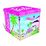 Barbie 40 Doll Dream/ Beach House (Dispatched from UK)