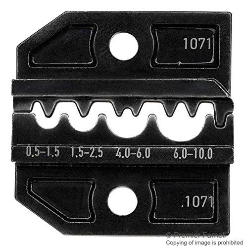 Rennsteig 624 1071 3 0 Crimp Tool Die, 624 Series ()