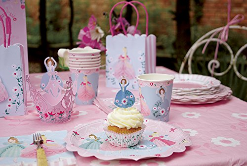 Meri Meri I'm a Princess Large Party Bundle by Meri Meri