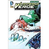 Lanterna Verde - Tropa dos Lanternas Verdes - O Lado Negro do Verde: 1