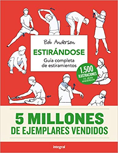 Estirándose (EJERCICIO CUERPO-MEN): Amazon.es: Anderson, Bob ...