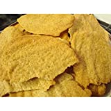 Low Carb Tortilla Chips - Fresh Baked - LC Foods - All Natural - Gluten Free - No Sugar - High Protein - Diabetic Friendly - 5.2 oz