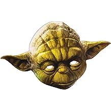 Yoda Official Star Wars Face Mask